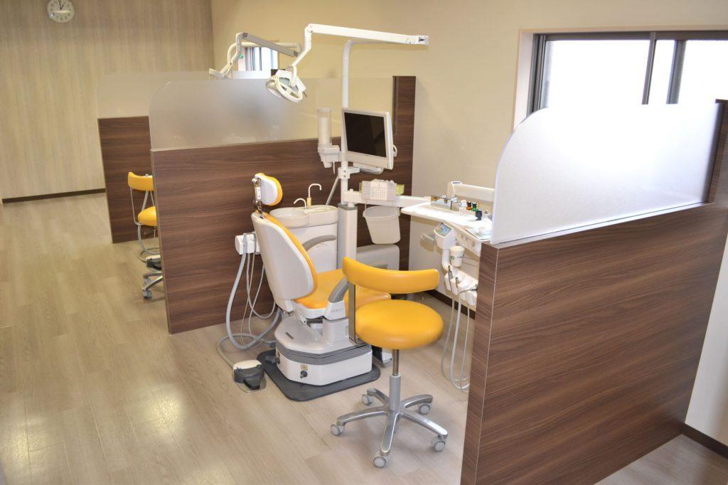 むし歯予防・治療