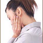 片頭痛、耳鳴り、肩こりでお悩みの方